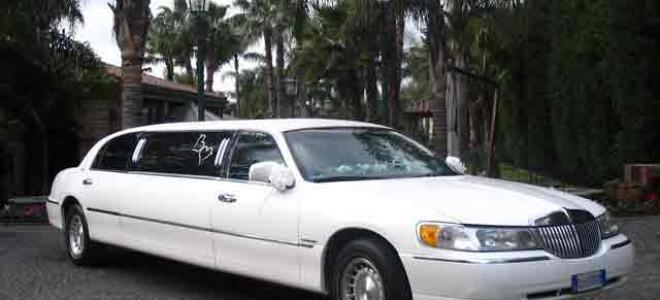 Limousine-Lincoln