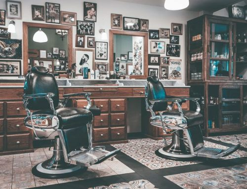 Choosing The Right Barber