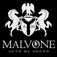 Auto Da Sogno Malvone Logo